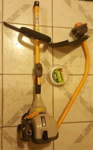 Ryobi line trimmer