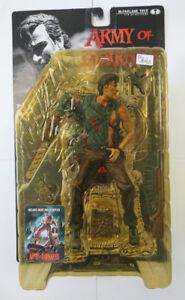 McFarlane Toys Movie Maniacs Series 3 Army of Darkness Ash