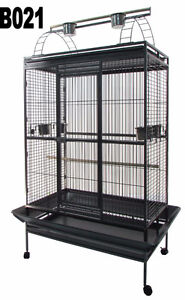 LARGE BIRD CAGES - Littlewhiskers London Ontario image 5