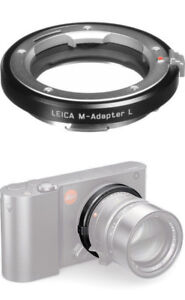 wanted to buy Leica lens M-Adapter L WANTED