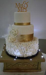 Colorful Creations Wedding Cakes & Sweets St. John's Newfoundland image 1