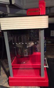 Electric movie style popcorn maker   Kawartha Lakes Peterborough Area image 4