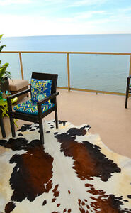 Nguni Cowhide Rugs Kitchener / Waterloo Kitchener Area image 5