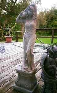 Concrete Statue Sale Peterborough Peterborough Area image 3