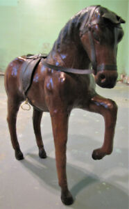 Vintage Toy/Display Horse