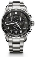 MENS VICTORINOX / SWISS ARMY WATCH - MODEL# 241494