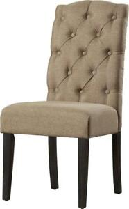 Colborne Side Chairs