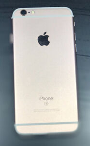 ROSE GOLD IPHONE 6 PLUS 64GB UNLOCKED MINT CONDITION