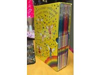 Rainbow magic book