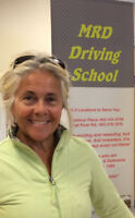 SALE! MRD Learn To Drive course starts in Sackville Sept 15!