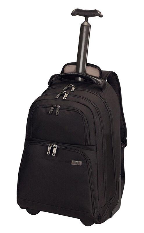 Victorinox Architecture 3.0 Big Ben Mono Retrax Wheeled Laptop Backpack