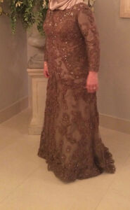 Evening Dress/ Mother Of The Bride Windsor Region Ontario image 1