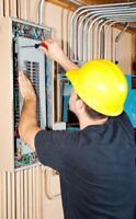 #Certified Master Electrician  _ 416 887 6088