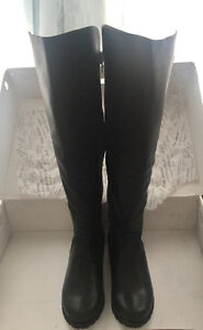 Brand New Over the Knee Boots ( wide fit for thicker calves)