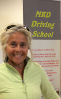 SALE! MRD Learn To Drive course starts in Halifax September 17!