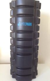 Brand new deep muscle foam roller