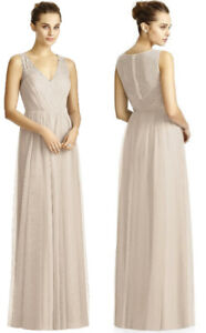 Jenny You bridesmaid dress (style JY523)