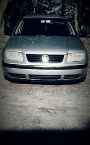 I wanna trade my car for a truck ! 2003 vw jetta 1.8t wolfsberg