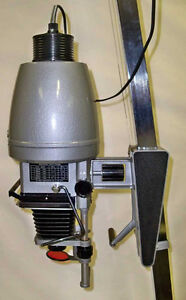Lucky Enlarger 90M with Dryer and Easel Developing Equipment