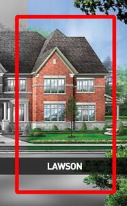 High Demand Markham Townhome, End Unit - Upper Cornell by Regal