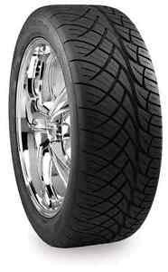 """4 x Nitto NT420S Tires-Truck-SUV 265/50R20 20"""" tires"""