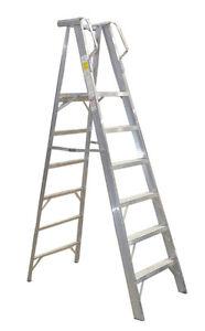#TELUSHelpsMeSell aluminum ladder, 8 ft