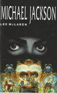 poster-affiche MICHAEL JACKSON