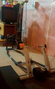 I-Magic Bike Trainer with computer. London Ontario image 1