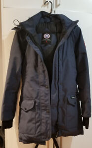 manteau d'hiver, Canada goose, winter coat