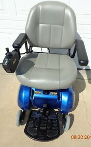 Pride Jet 3 Electric Wheelchair in good condition! Asking $1000!