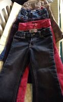 Pantalons fille 3T mexx Old Navy childrens place 15$