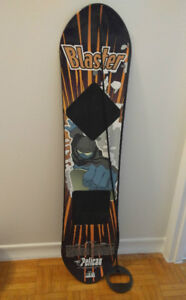 Kids Snowboards for Sale