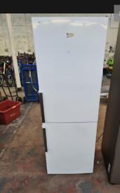Beko fridge freezer in excellent condition