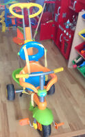Smart Trike -- Tricycle -- Excellent Condition