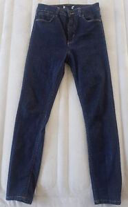Slim fit jeans and pants