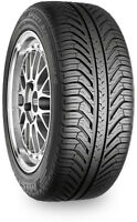 Almost NEW Michelin Pilot Sport AS Plus 225/45/17 Y Rated 300KPH