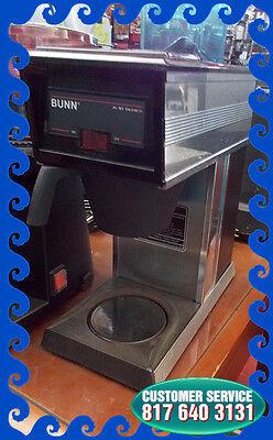 Bunn Home Espresso Machine