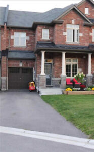 2 Storey Free Hold Townhome 3 Bed / 3 Bath