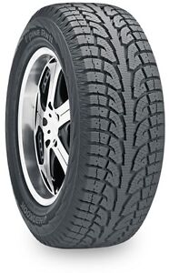 Set if 4 Winter Tires for Jeep Sahara