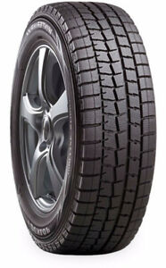 175/70R13 - Dunlop WinterMaxx - Full Set