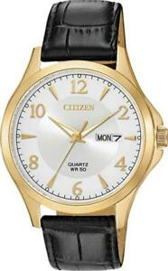 Citizen Quartz Mens Watch BF2003-25A