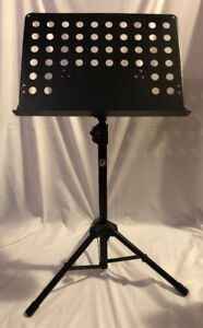 Yorkville BS-310 Music Stand