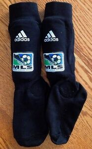 Adidas MLS Sock Guards (Small) *Worn Only Once*