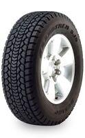 275/60 R18 - 4 Pneus d'hiver - 4 Winter tires