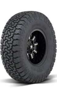 AMP Terrain Pro Tires! Snowflake Rated! Many Sizes Available!