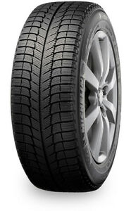 MICHELIN X-ICE XI3---BRAND NEW SNOW/WINTER TIRE SALE--$70 REBATE