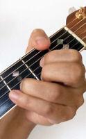 Free Beginner Guitar Lessons!