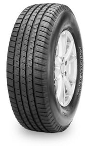 Michelin  LTX M-S 62115- Used only 1 summer