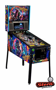 Guardians of the Galaxy Pinball! FREE SHIPPING & More!