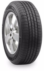Michelin Defender Touring Tires - 195/65R15
